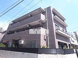 アーバンハイツ葵[3階]の外観