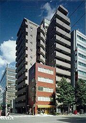 ガラ・シティ日本橋人形町[702号室]の外観