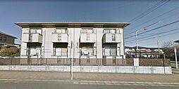 マーガレットハウス湘南[102号室]の外観
