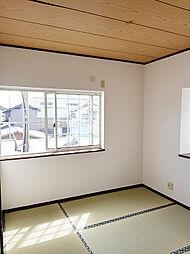 2階和室 リフォーム済