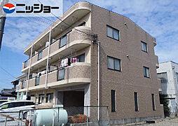 ソシア昭和[2階]の外観