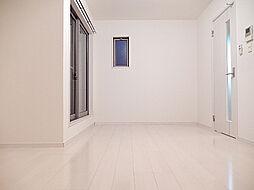 クレフラスト横手2B[201号室]の外観