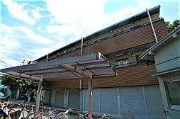 小川橋ハイツ[3階]の外観