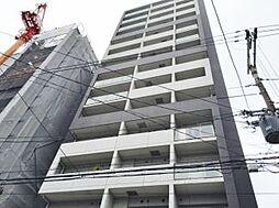 レジェンドール心斎橋東[7階]の外観