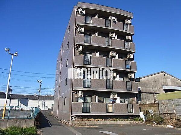 スクエア73 4階の賃貸【愛知県 / 海部郡大治町】