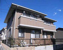 [テラスハウス] 広島県広島市西区高須台1丁目 の賃貸【/】の外観