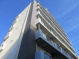 ラ・フォーレ久宝園[9階]の外観