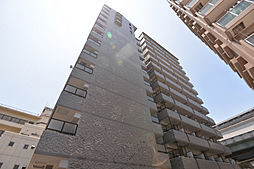 兵庫県神戸市兵庫区松原通4丁目の賃貸マンションの外観