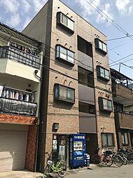 浜口エコーハイツ[2階]の外観