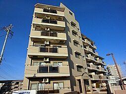 カーサ・フィヨーレ1[3階]の外観