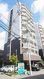 WillDo 十三東1st[8階]の外観