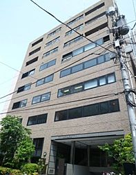 KOMAGATA MATSUI BLDG[6階]の外観