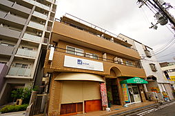 兵庫県伊丹市西台1丁目の賃貸マンションの外観