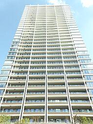 グローバルフロントタワー[24階]の外観