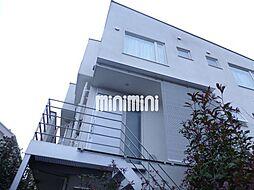 東急大井町線 北千束駅 徒歩4分の賃貸アパート