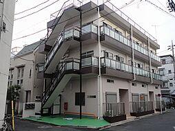 ローヤル綾瀬[302号室]の外観