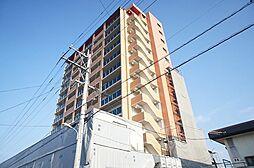 東福間駅前バモス[7階]の外観