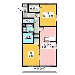 二宮駅 6.5万円