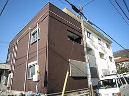 OPUS ONE OKAMOTO[101号室]の外観