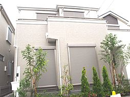 相鉄本線 さがみ野駅 バス12分 県公社東原団地前下車 徒歩4分