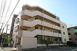 福岡県福岡市博多区麦野5丁目の賃貸マンションの外観