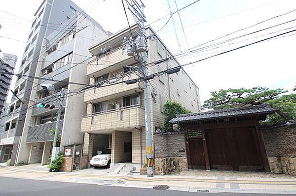 ラペジーブル 1階の賃貸【広島県 / 広島市中区】