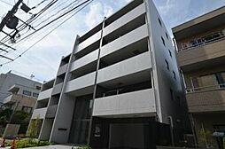 ステージグランデ蒲田II bt[504kk号室]の外観
