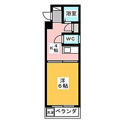 一社駅 4.0万円