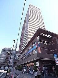 ローレルタワー尼崎[17階]の外観