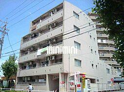 円山ハイツ[2階]の外観