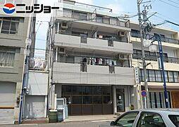 第二田中ビル[4階]の外観