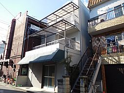 [一戸建] 大阪府八尾市清水町2丁目 の賃貸【/】の外観
