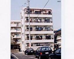 宮西マンション[406 号室号室]の外観