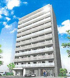 Osaka Metro谷町線 中崎町駅 徒歩2分の賃貸マンション