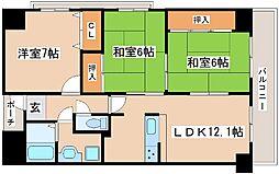 江井ヶ島駅 7.5万円