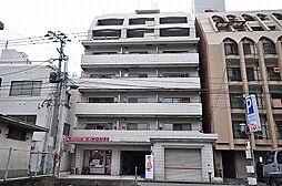 パールコート三萩野[301号室]の外観