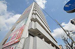 センチュリーパーク新川一番館[9階]の外観
