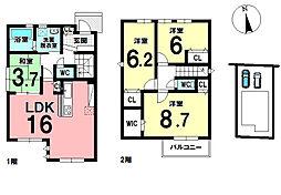 安城駅 3,980万円