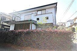 [一戸建] 千葉県船橋市三山2丁目 の賃貸【/】の外観