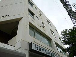 愛知県名古屋市天白区一つ山2丁目の賃貸マンションの外観