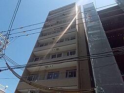 DAP梅田西[4階]の外観
