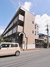 パストラルガーデン 壱番館/弐番館[壱203号室]の外観