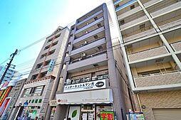 ミ・アモーレ六甲道[401号室]の外観