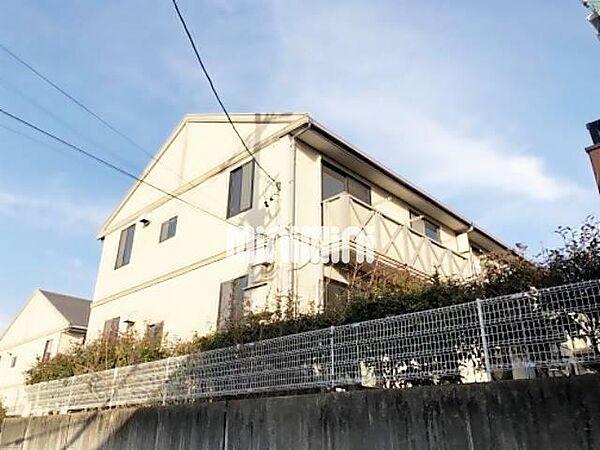 ヴェルディ大高D棟 1階の賃貸【愛知県 / 名古屋市緑区】