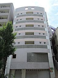 ベルメゾンヒカリ[5階]の外観