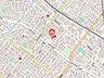 地図,1DK,面積32.88m2,賃料4.8万円,札幌市営東西線 琴似駅 徒歩2分,札幌市営東西線 二十四軒駅 徒歩10分,北海道札幌市西区二十四軒四条4丁目10番22号