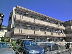 シェラコート山本[306号室]の外観