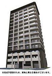 (仮)博多駅東3丁目プロジェクト[502号室]の外観
