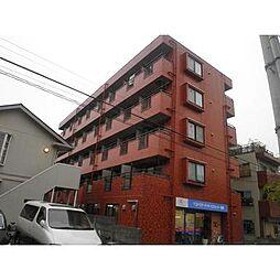 ハイツアオキ第3 bt[5階]の外観