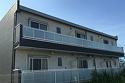 リブリ・緑ヶ丘 II[2階号室]の外観